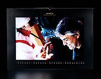 Andrea Bocelli / Calendar