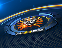 Fox Sports College Football bumpers