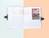 Eme Magazine II