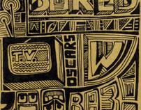 Doodles x Moleskine