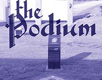 The Podium Fall 2014 Magazine