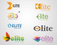 Logo set (Elite Travel)
