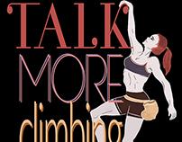 Less Talk More ....