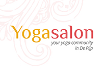 Yogasalon