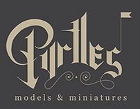 Logo - Pyrtles
