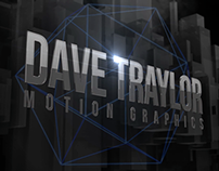 Motion Graphics Reel 2014