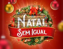 Shopping Cidade - Natal 2014