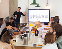 UX and Digital Design Week