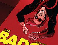 The Badguys comic