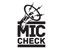 Mic Check protest radio show