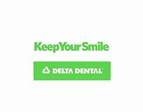 Delta Dental Kansas Campaign