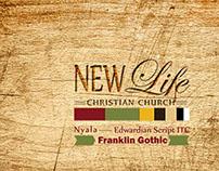 New Life Branding