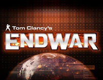 Tom Clancy's EndWar - Live Action Advert