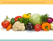 Interactive PDF: Facts on Buying Produce
