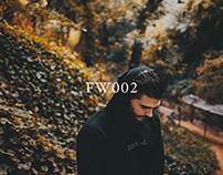 MIGHTYKILLERS FW002 Lookbook