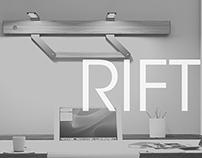 RIFT task Lamp