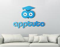 Apptuto Logo