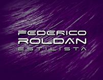 Federico Roldán Estilista