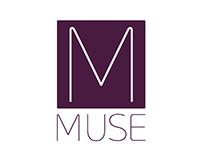 Interactive Design: Muse Mobile App