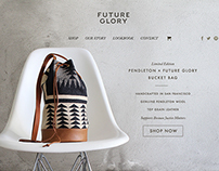 Future Glory Co. Website