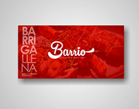 BARRIO RESTO BAR