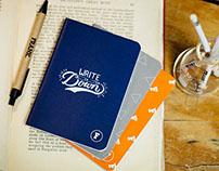 Write It Down Pocket Book