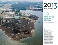 Endangered Maryland 2013