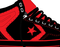 Converse Star Player Plus Color Concepts