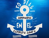 50 Dias Sumergidos en el Espiritu Santo - FamiliaGCA