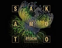 Ryuichi Sakamoto / 坂本 龍一 / Jardines Abismales
