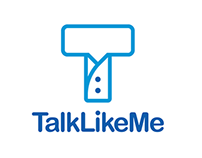 TalkLikeMe Logo Proposal