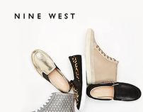 Nine West - Facebook Campaign