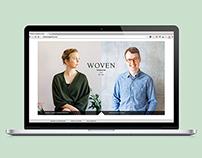 Woven Magazine