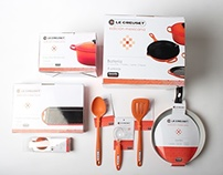 Le Creuset Mexican Edition Package