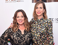 Gilda's Club New York City Honors Melissa McCarthy