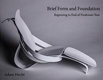 Freshman Year Form and Foundation