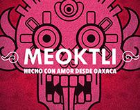 MEOKTLI Mezcal