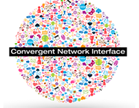 Business plan for Convergent Network Interface