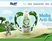 Unilever - Molto