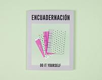 DIY Encuadernaciones
