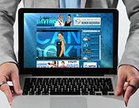TV8 Canım Doktor Programı Web Sitesi