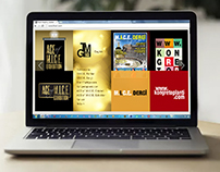 turizmmedya.net Web Site Yazılımı