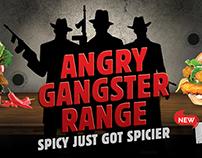 Burger King Angry Range