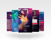Venus Concepts - iOS App