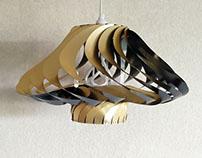 NEBULA pendant light