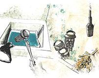 A Jeweller's Notebook