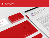 NM Publishing House Corporate Identity Guidelines