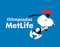 Metlife Olympics