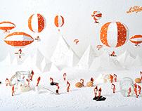 Christmas Le Parfait