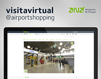 Visita virtual @ Airportshopping